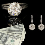Immediate Cash for Diamond Jewelry