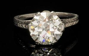 Sell an Engagement Ring in Wichita