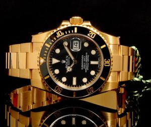 Sell a Rolex God Watch