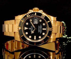 Sell a Rolex God Watch